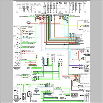 wiring diagram 96 mustang gt wiring image wiring 2005 mercedes sl500 fuse location wiring diagram for car engine on wiring diagram 96 mustang gt